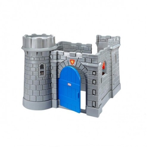 Castel realistic - Little Tikes