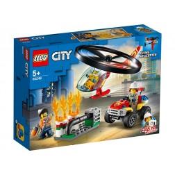 Interventie cu elicopterul de pompieri (60248)