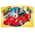 Patut tineret 2 in 1 Tami P2 24 Rally 95-190x80