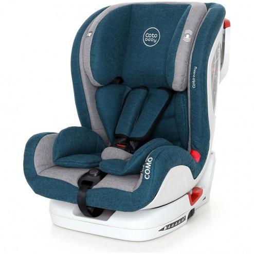 Scaun auto Como Isofix Verde - Coto Baby