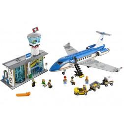 Terminalul pentru pasageri de pe aeroport (60104)