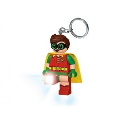 Breloc cu lanterna LEGO Robin (LGL-KE105)