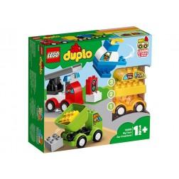 Primele mele Masini Creative, LEGO, 10886