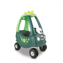 Masina Dino Cozy Coupe - Little Tikes