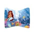 Patut Tineret MyKids Tomi 64 Little Mermaid-160x80