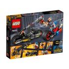 Batman™: Urmarire cu motocicleta in orasul Gotham (76053)