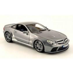 Mondo Motors Kit constructie macheta auto Mercedes Benz SL65 AMG 1:18