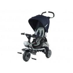 Tricicleta copii MyKids GoRide Chic 2 Blue
