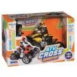 ATV cu telecomanda si personaj 7 functii - RS Toys