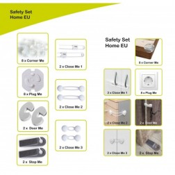 Set Siguranta Safety Set EU