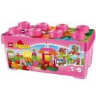 Cutie roz completa pentru distractie (10571)