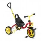 Tricicleta cu maner Puky - 2316