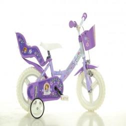 "Bicicleta Sofia 12"" - Dino Bikes - 124SO"