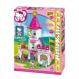 Castel Hello Kitty