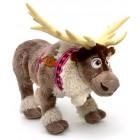Mascota de plus Sven din Frozen 43 cm