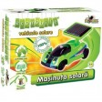 JOC Ecomobile Masina Solara Verde