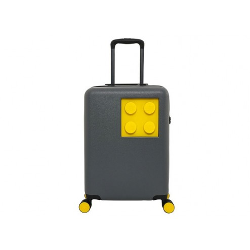 Troller LEGO Urban 20'' - Gri/Galben (20152-1962)