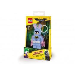 Breloc cu lanterna LEGO Batman Iepuras (LGL-KE103B)