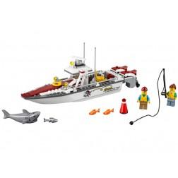 Barca de pescuit (60147)