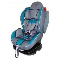 Scaun auto pentru copii Venus - verde