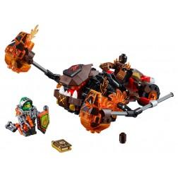 Zdrobitorul de lava al lui Moltor (70313)