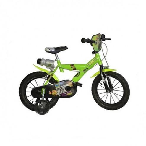 Bicicleta Ninja 16 - Dino Bikes