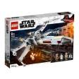 LEGO Nava X-Wing al lui Luke Skywalker