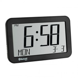 SMART Termo-higrometru cu ceas si bluetooth TFA 60.4511.01