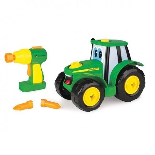 Construieste un tractoras Johnny Deere - Biemme