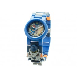 Ceas LEGO Nexo Knights Clay (8020516)