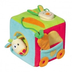 Jucarie cub cu sunete - Brevi Soft Toys