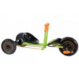 Tricicleta pentru copii Green Machine Mini 10 inch - Voloare