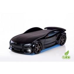 Pat masina NEO Mercedes Negru