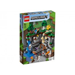 LEGO Minecraft Prima Aventură