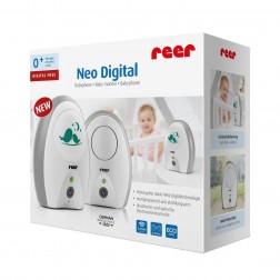 Monitor digital pentru bebelusi Neo Digital, Reer