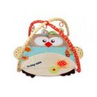 Covoras de joaca pentru bebelusi Baby Mix Q3328C-3875