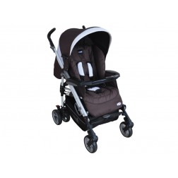 Carucior copii 3 in 1 MyKids Carello Mara M5 Brown