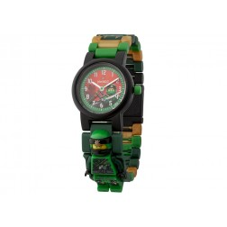 Ceas LEGO Ninjago Lloyd  (8021421)