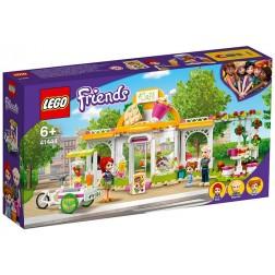 LEGO Cafeneaua organica din Heartlake