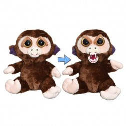 Feisty Pets - Ia atitudine! - Maimuta
