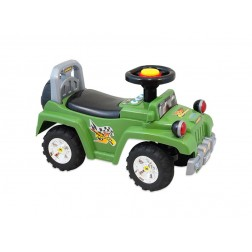 Masinuta de impins copii Baby Mix UR HZ553 Green