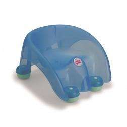 Suport ergonomic Pouf - OKBaby-833-albastru
