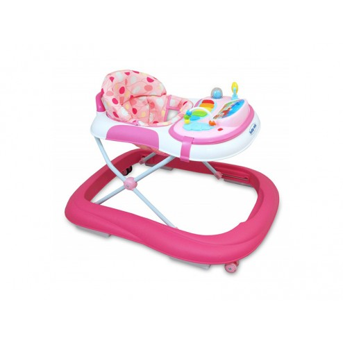 Premergator copii Baby Mix UR-1120-NA2 Pink