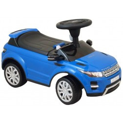 Vehicul pentru copii Range Rover Blue