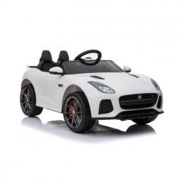 Masina electrica Jaguar_ALB