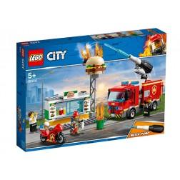 Stingerea incendiului de la Burger Bar, 60214