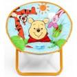 Fotoliu pliabil pentru copii Disney Winnie