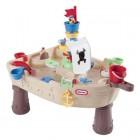 Nava pirat de apa pentru copii - Little Tikes