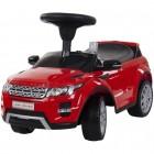 Masinuta Range Rover - Sun Baby - Rosu