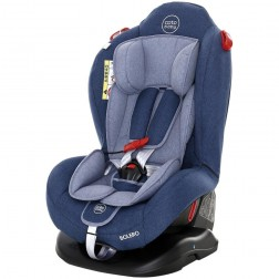 Scaun auto Bolero - Coto Baby - Melange Albastru
